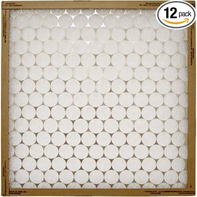Flat Panel Fltr 16x24x1