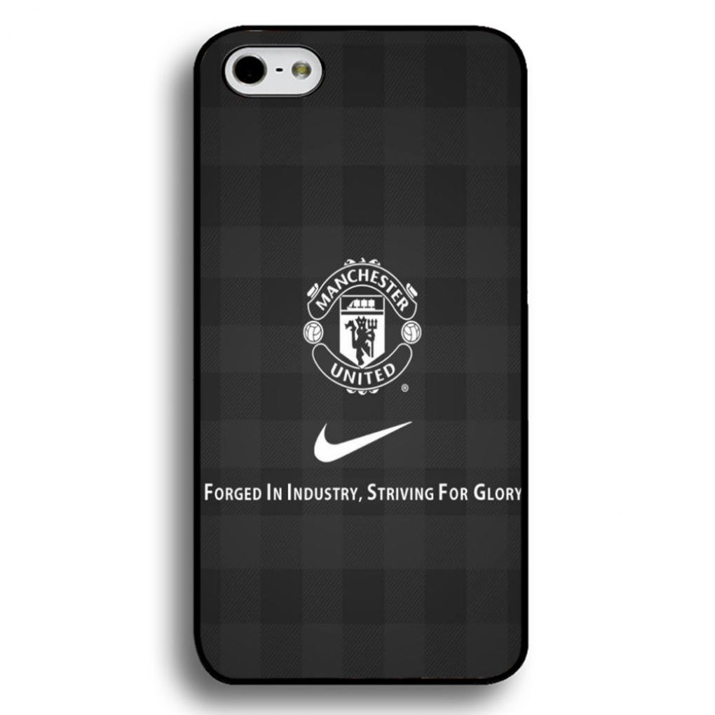 Just Do It Iphone 6 Plus/Iphone 6S Plus Case,Nike Logo Just Do It Phone Case Protective Hard Plastic Case Cover For Iphone 6 Plus/Iphone 6S Plus,Black Phone Case