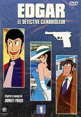 EDGAR CAMBRIOLEUR TÉLÉCHARGER DETECTIVE