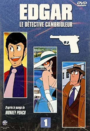 edgar detective cambrioleur
