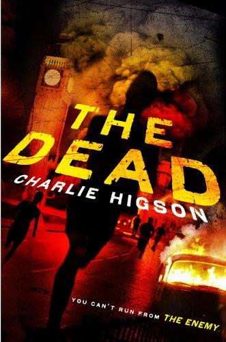 The Dead (An Enemy Novel)