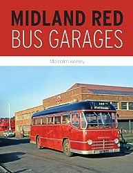Midland Red Bus Garages