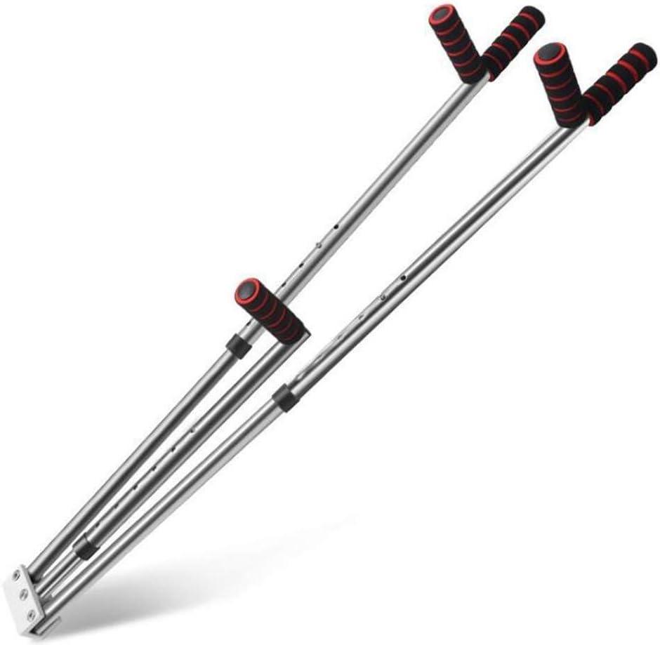 3-Bar Iron Legs Stretcher Extension Split Machine Flexibility Training Tool US