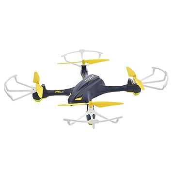 Hubsan H507A X4 Star Pro Quadcopter Drone RC Wifi FPV Selfie Auto ...
