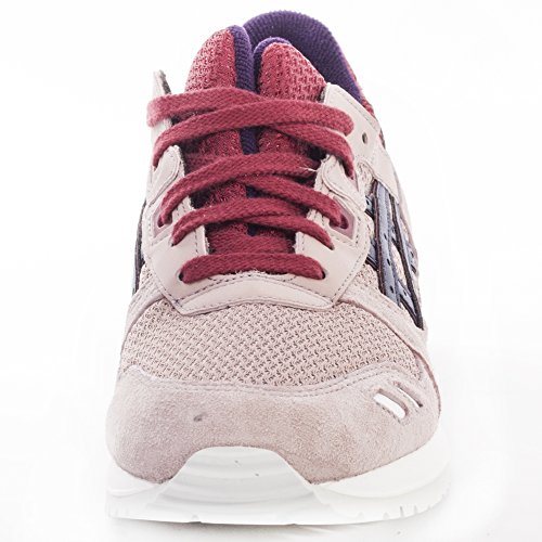 Iii Rose Multisport Asics Adulte Outdoor Adobe purple lyte Gel Mixte Chaussures qwqz7apE