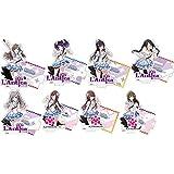アイドルマスター シャイニーカラーズ アクリルスタンドコレクション アンティーカ・アルストロメリア 8個入りBOX