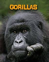 Gorillas (InfoSearch: Living in the Wild: Primates)