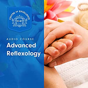 Advanced Reflexology Audiobook