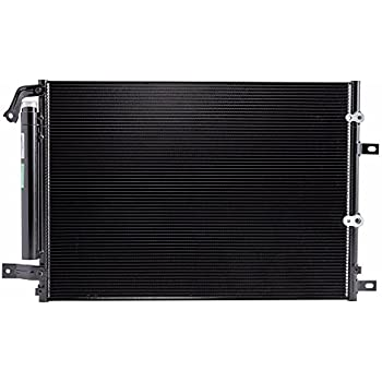Sunbelt A//C AC Condenser For Chrysler Pacifica 3287 Drop in Fitment