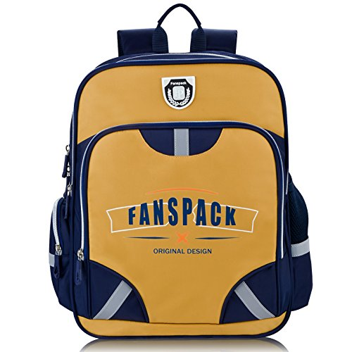 Boys Designer School Bags - 9