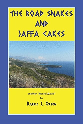 THE ROAD SNAKES AND JAFFA CAKES