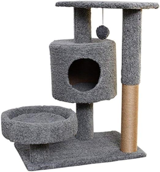 Juguetes for gatos Marco de escalada for gatos Postes for ...