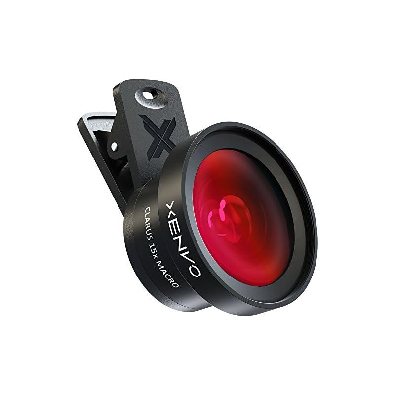Xenvo iPhone Camera Lens Kit Pro - Macro