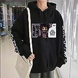 My Hero Academia Hoodies MHA Dabi Anime Pullover