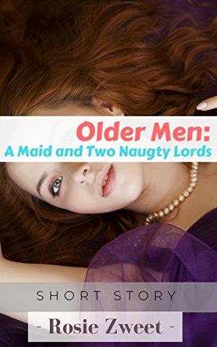 Naughty older men