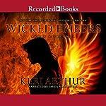 Wicked Embers: A Souls of Fire Novel   Keri Arthur