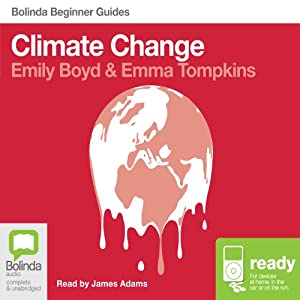 Climate Change: Bolinda Beginner Guides Audiobook