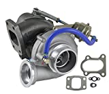 NEW TURBO CHARGER FITS FREIGHTLINER TRUCK M2 106 MT35 MT45 MT55 9040968599 53169707129 53169887129 53169887159 OM 904 LA-E3