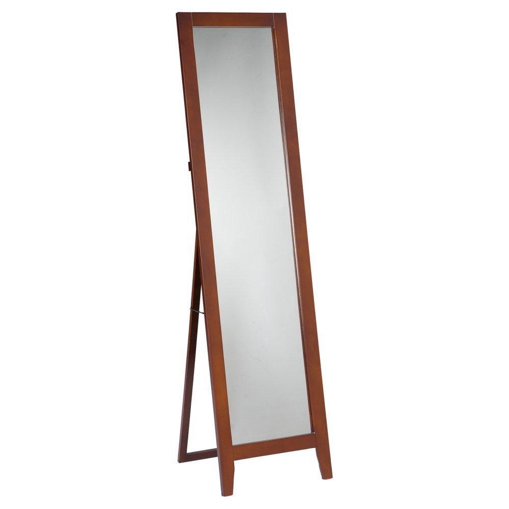 Inroom Furniture Design M9053-B Standing Mirror