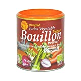 Marigold - Organic Swiss Vegetable Vegan Bouillon Powder - 150g
