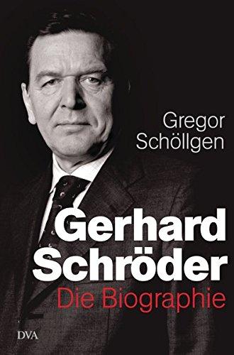 Lemo Biografie Gerhard Schroder 3