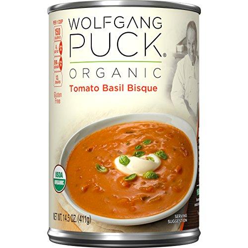 Wolfgang Puck Organic Tomato Bisque product image