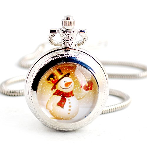 Snowman Watch - 2