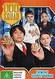 Odd Squad: Crime at Shapely Manor [NON-USA Format, Region 4 Import - Australia]