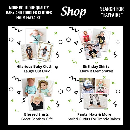 Fayfaire Big Sister Shirt Outfit : Boutique Quality Pregnancy Announcement Newest Big Sis 4T by Fayfaire (Image #7)