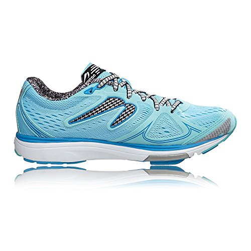 El destino Newton Running Shoes - SS16 Azul