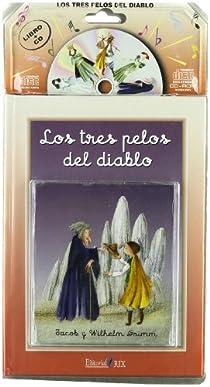 Tres Pelos Del Diablo, Los par Grimm