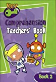 Key Comprehension Teachers Book 2