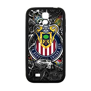Personal Customization Chivas USA Cell Phone Case for Samsung Galaxy S4