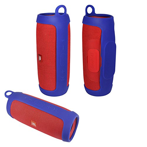 Cewaal Protective Storage Carrying Cover Cases Bag Box Sleeve Pouch For JBL Charge 3 Bluetooth Speaker