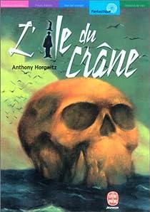 L'Ile du Crâne par Horowitz