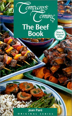 The Beef Book (Company's (Company Beef)