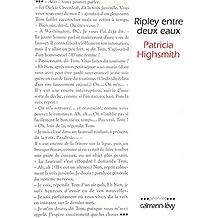 RIPLEY ENTRE DEUX EAUX