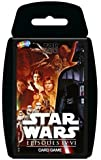 Top Trumps Star Wars Episodes 4-6 Card Game | Educational Card Games