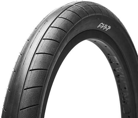 """Cult BMX Dehart 2.40/"""" Slick Tire Black"""