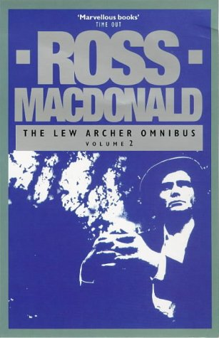 The Lew Archer Omnibus: