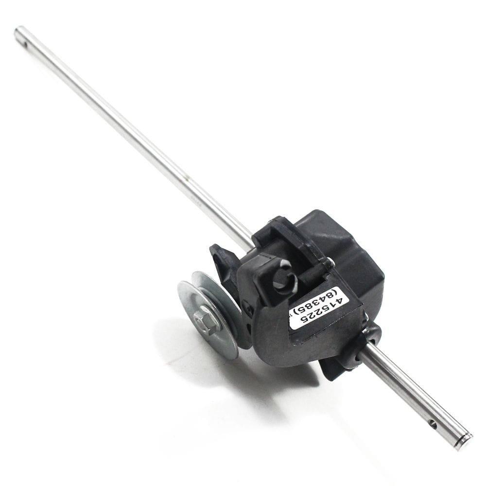 Husqvarna 415225 Lawn Mower Transmission Assembly Genuine Original Equipment Manufacturer (OEM) Part
