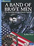 IOPENERS A BAND OF BRAVE MEN: STORY OF THE 54TH REGIMENT SINGLE GRADE 5 2005C