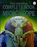 The Usborne Complete Book of the Microscope, Kirsteen Rogers, 0746031068