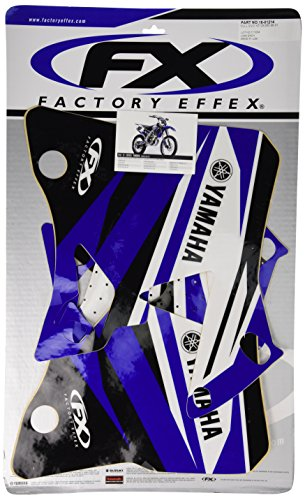 Factory Effex 18-01214 Shroud/Airbox Graphic Kit
