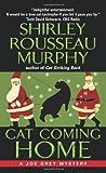 Cat Coming Home, Shirley Rousseau Murphy, 0061806951