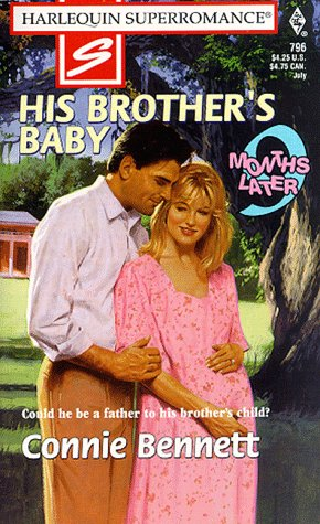 His Brother's Baby: 9 Months Later (Harlequin Superromance No. 796) ebook