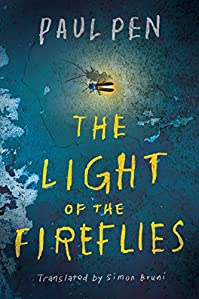 The Light Of The Fireflies by Paul Pen ebook deal