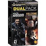 Killzone: Liberation and Syphon Filter: Logan's Shadow PSP UMD Dual Pack