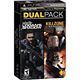 Killzone: Liberation and Syphon Filter: Logan's Shadow PSP UMD Dual Pack