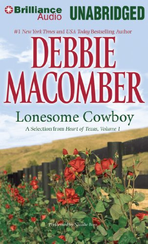 Lonesome Cowboy: A Selection from Heart of Texas, Volume 1